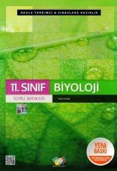 11.Sınıf Biyoloji Soru Bankası FDD Yayınları