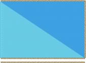 İlkokul Tören Bayrağı-2