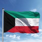 Kuveyt Bayrağı 50*75