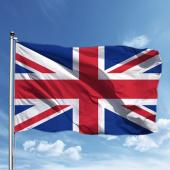İngiltere Bayrağı 50*75