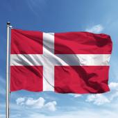 Danimarka Bayrağı 100*150