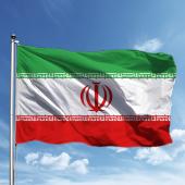 Iran Bayrağı 150*225