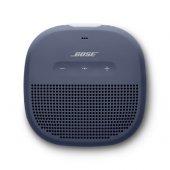 Bose Soundlink Micro Bluetooth Hoparlör Lacivert