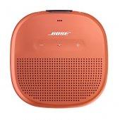 Bose Soundlink Micro Bluetooth Hoparlör Turuncu