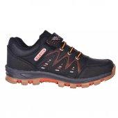 Bletix 2565 Cırtlı Kışlık Trackıng Erkek Çocuk Kısa Bot Spor Ayakkabı
