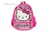 Hkn86039 Hello Kitty Okul Sırt Çantası