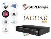 Supermax Jaguar Fullhd Uydu Alıcı