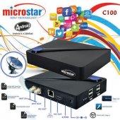 Microstar C100s Full Hd Kablosuz Mouse Hediye