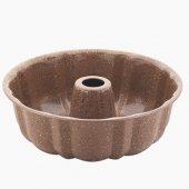 Korkmaz A653 Torta Granit Klasik Kek Kalıbı