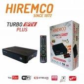 Hıremco Gt Turbo Hd Uydu Alıcı