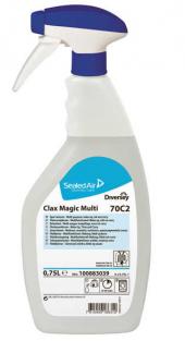 Clax Magic Multi Kozmetik, Mürekkep Ve Köri (Yağ V...