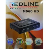 Redline M660 Hd