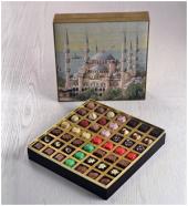 Ferlife İstanbul Sultanahmet Camii Özel Kutu