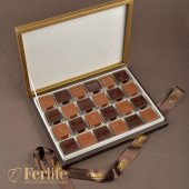 Ferlife 750 Gr. Madlen Çikolata Kutusu