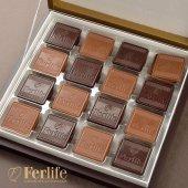Ferlife 500 Gr. Madlen Çikolata Kutusu