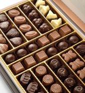 Ferlife 1000 Gr. Special Çikolata Kutusu
