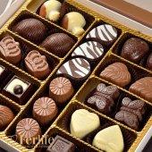 Ferlife 500 Gr. Special Çikolata Kutusu