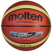 Molten Bgrx7d Tı 7 No Basketbol Topu