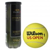Wilson Us Open 3lü Itf Onaylı Tenis Topu