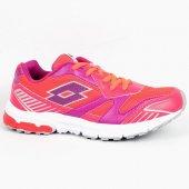 Lotto JR Zenith VI S4554 Bayan Koşu Ayakkabısı