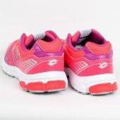 Lotto JR Zenith VI S4554 Bayan Koşu Ayakkabısı-2