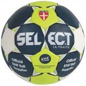 Select Ultimate Ehf Onaylı 3 No Hentbol Maç...