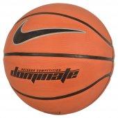 Nike Dominate 7 No Kauçuk Basketbol Topu
