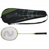 Sportive Graphite Badminton Raketi