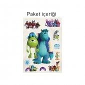 Monsters University 48x68 cm Duvar Sticker-2
