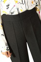 Kışlık bol paça pantolon-4