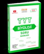 345 Yayınları Tyt Biyoloji Soru Bankası 2020