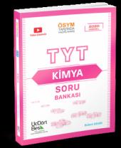 345 Yayınları Tyt Kimya Soru Bankası 2020