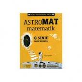 Irrasyonel Yayınları 8. Sınıf Lgs Astromat...