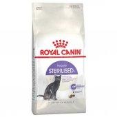 Royal Canin Fhn Sterilised 37 Kısırlaştırılmış...