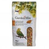 Garden Mix Super Premium Ballı Vitaminli Muhabbet Kuşu Yemi 500gr