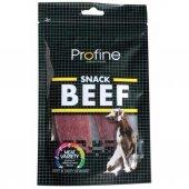 Profine Snack Biftekli Köpek Ödülü 80 Gr
