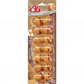 8in1 Delights Bones Barbecue Köpek Ödül Kemiği...