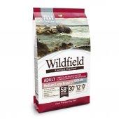 Wildfield Adult Ringa Ve Somon Balıklı Medium...