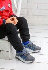 Giliola Koyu Gri Çocuk Spor Ayakkabı