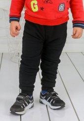Giliola Siyah Şeritli Çocuk Spor Ayakkabı