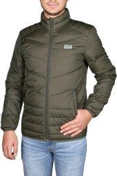 Jack Jones Erkek Şişme Mont Jorbend Stand Collar 12138350-TEC-2
