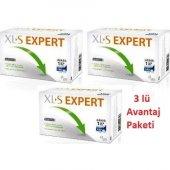 Xl S Expert Yağ Tutucu 180 Tablet 3lü Avantaj...