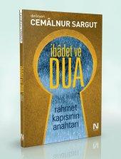İbadet ve Dua - Cemalnur Sargut - Nefes Yayınları