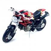 1 12 Ducati Monster 796 N.46