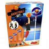 Ayaklı Basketbol Seti