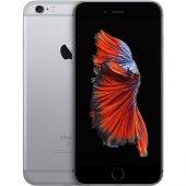 Apple iPhone 6S 16 GB Space Gray (Apple Türkiye Garantili)