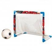 Spiderman Futbol Kalesi-2