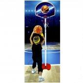Ayaklı Basketbol Seti-3