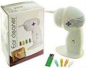 Ear Cleaner Vakumlu Kulak Temizleme Cihazı 1...