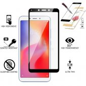 Xiaomi Redmi-Mi-Mix-2S-A2-3-6-6A-Pro-Lite-8-Se 3D Kırılmaz Cam-2